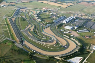 Nevers Magny Cours